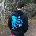 Ride For Ryan Mens Hoody