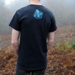 Tirpentwys Trail Crew Barcode T-shirts
